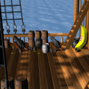 Gang Plank Galleon
