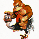 DK riding Expresso
