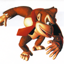 DK active pose