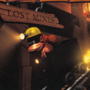 "DK explores the ""Lost Mines"""
